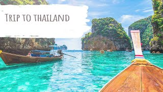 Things to see and do in Phuket, Singapore and Thailand!!