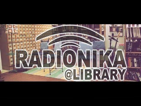 Слушать песню Radionika - Мой друг_кавер БИ-2 (liveboatsailing)
