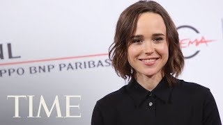 Actress Ellen Page Accuses Bret Ratner Of Outing Her: