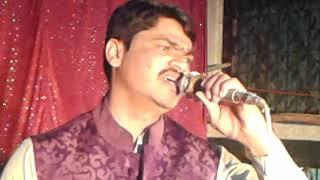 Mujhe Ishq Hai Tujhi Se 11August 2017 Yerwada Pune