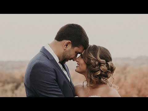 GRAB THE TISSUES! 😭Cassie and Mike's Southern Hills Country Club Wedding Video