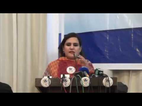 Dr. Sayed Alam Mehsood and Sana Ijaz on CPEC issue