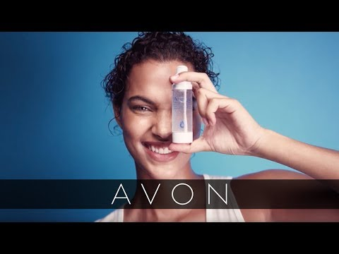 Experience Deep Hydration with Anew Hydra Fusion | Avon