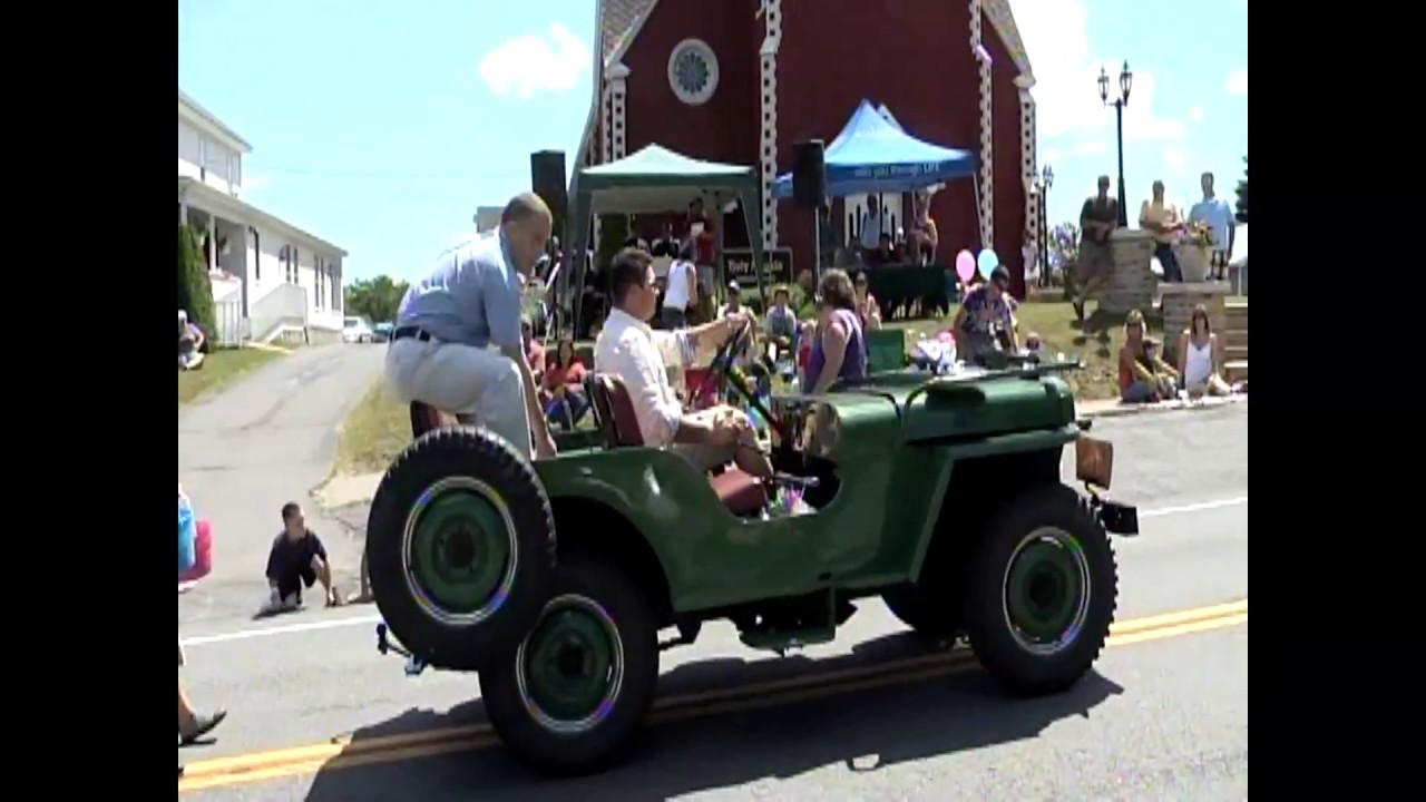 Altona Parade  6-24-12