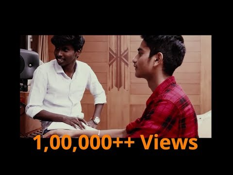 Single pulla | Tamil album song | Dhinesh...