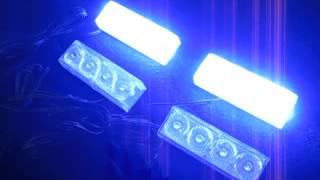 強力発光のストロボフラッシュライトです☆ 【商品ページはこちら】 □D...