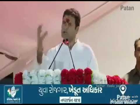 Paresh Rawal Vs Rahul Gandhi Alu Comedy