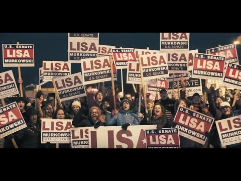 Thank you, Alaska | Lisa Murkowski for U.S. Senate | Alaska