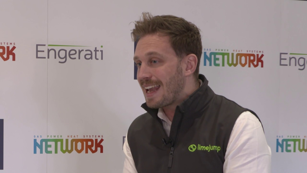 Utility Week Live 2019 – Joe McDonald interview