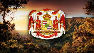 National Anthem Of The Kingdom Of Hawaii (1866-1876) - \