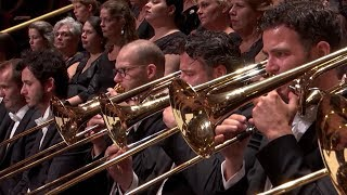 Mahler 2nd Symphony Brass Choral Royal Concertgebouw Orchestra D Gatti