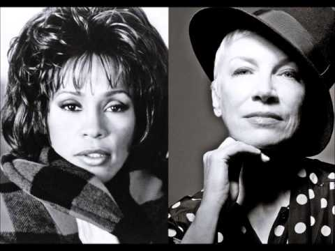 Whitney Houston ft. Annie Lennox - Step by Step