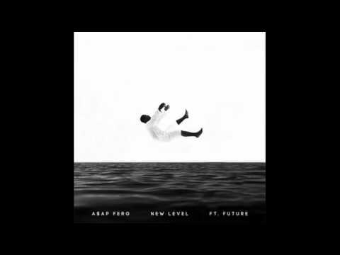 A$AP Ferg - New Level feat. Future
