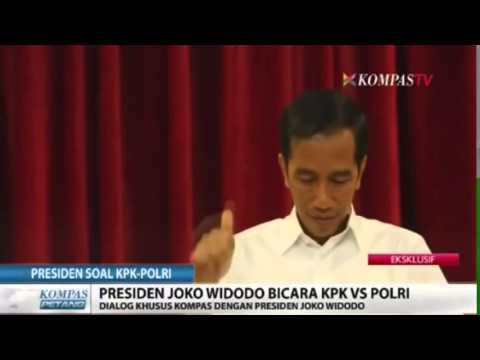 Rhoma Irama - Adu Domba - Cover KPK VS POLRI