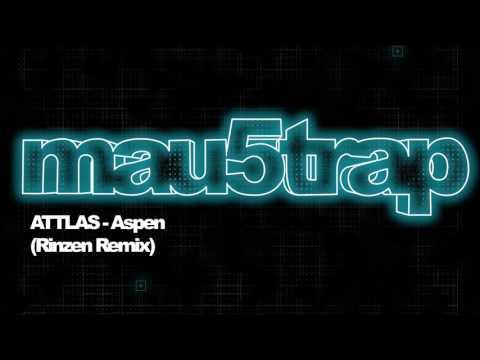 ATTLAS - Aspen (Rinzen Remix)