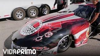 Dragmania Salinas Speedway, Puerto Rico (6-8 de Junio)