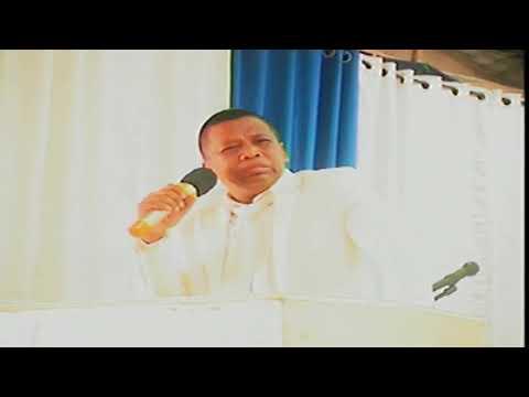 VAHAO NY OLOKO MADAGASCAR- PASTEUR HERY TIANA FAMPAHEREZANA N°03
