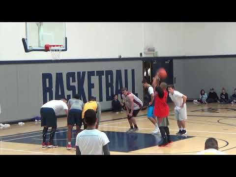 2017 Fall Berkeley IM Men's Basketball Open Final 5of6