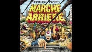 Le Gouffre Présente : Geule Blansh (13 Sarkastik) - Marche Arrière (Prod Char)