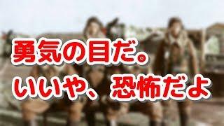 【海外の反応】「なんて恐ろしい写真なんだ」1944年に撮影された日本軍『震天制空隊』の写真を見た外国人の反応【すずめ】