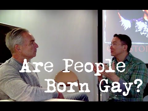 Are People Born Gay 26