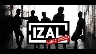 IZAL - Concierto Completo en el palacio de deportes de Madrid Rtve