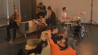 Bu?enje - Zajedno feat. Vanna (official video)
