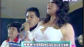 VIDEO: TRIBUTO CUMBIA BOLIVIANA (en Sábados Populares) - MÁMBOLE INTERNACIONAL EN VIVO