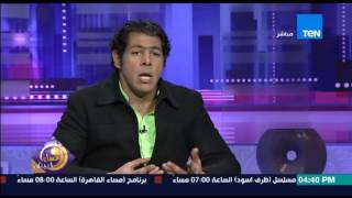 """عسل أبيض - عمر مصطفى متولى يكشف طريقة تجميع أبطال مسرح مصر فى فيلم """"أوشن 14"""""""