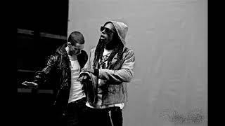 lil Wayne X Eminem -  Reason's(hiphop type beat)