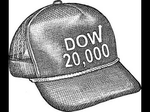 DOW 20K - Is The Stock Market Really Setting New Highs