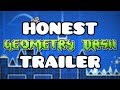 Honest Geometry Dash Trailer