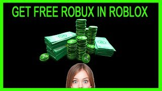 ROBLOX HACK - FREE ROBUX IN ROBLOX