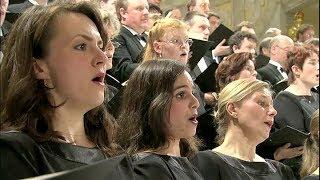 Beethoven - AGNUS DEI from the Missa Solemnis - Sächsische Staatskapelle Dresden, Fabio Luisi