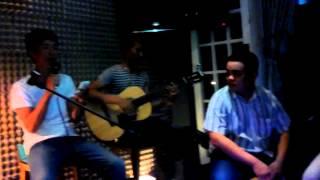 Lặng Thầm 1 Tình Yêu - Guitar Khát Vọng NLU