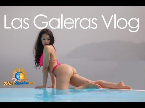 Las Galeras Vlog in Astonishing 12 Bedroom Villa w/ Panoramic View