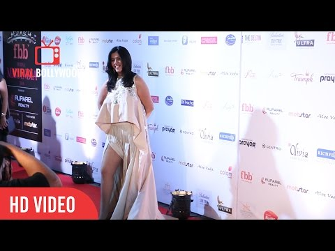 Bollywood Actress Ekta Kapoor | FBB Femina Miss India 2016 | Viral Bollywood