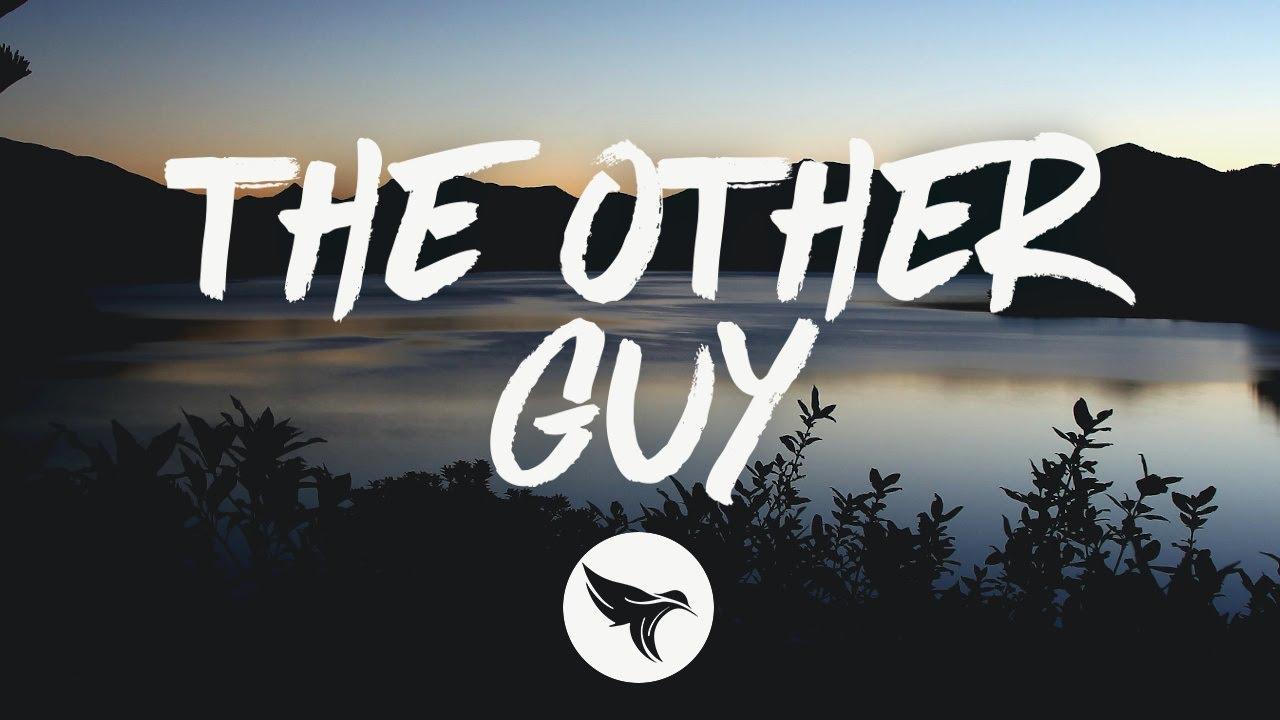 Luke Combs - The Other Guy (Lyrics)