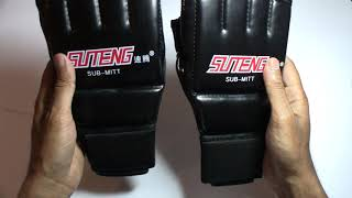CHEAPEST UFC GLOVES EVER!!!!!