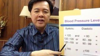 May HIGH BLOOD Ka Ba? – Payo ni Dr Willie Ong #71