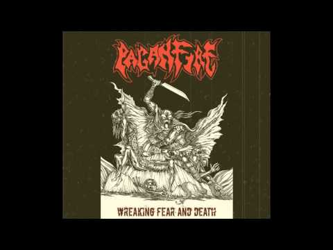 Paganfire - Lust Possessed