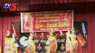 చికాగోలో దీపావళి, దసరా సంబరాలు