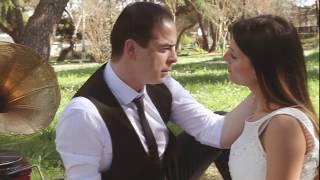 Aytunç & Fatma Bentürk savethedate 2 (Düğün Öncesi)