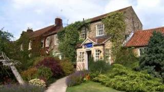 Luxury Hotels: Ox Pasture Hall Scarborough North Yorkshire