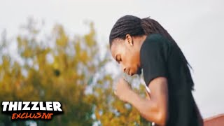 Skar - Hard Times (Exclusive Music Video) || Dir. 1Shot Productions [Thizzler.com]