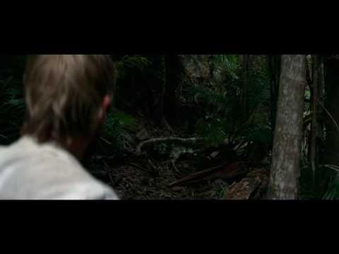 The Ruins Movie Trailer