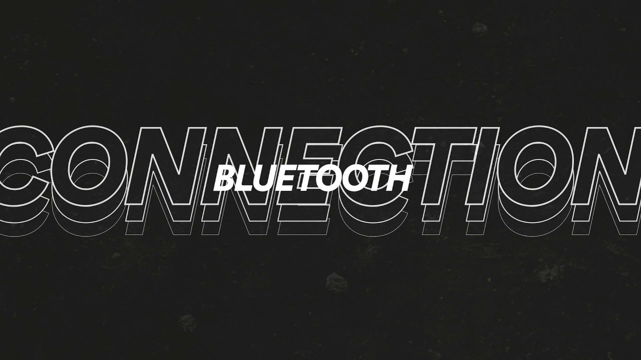 Interphone Unite and Bluetooth connections
