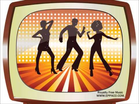 Funky Monkey - 70's Retro Royalty Free Music