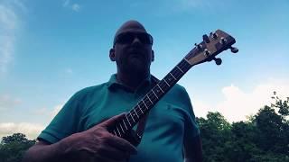 MUJ: I'll Follow The Sun - The Beatles (ukulele tutorial)