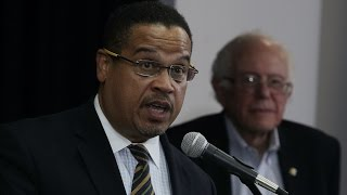 Democrats Using Same Smear Strategy Against Keith Ellison As They Did On Bernie Sanders
